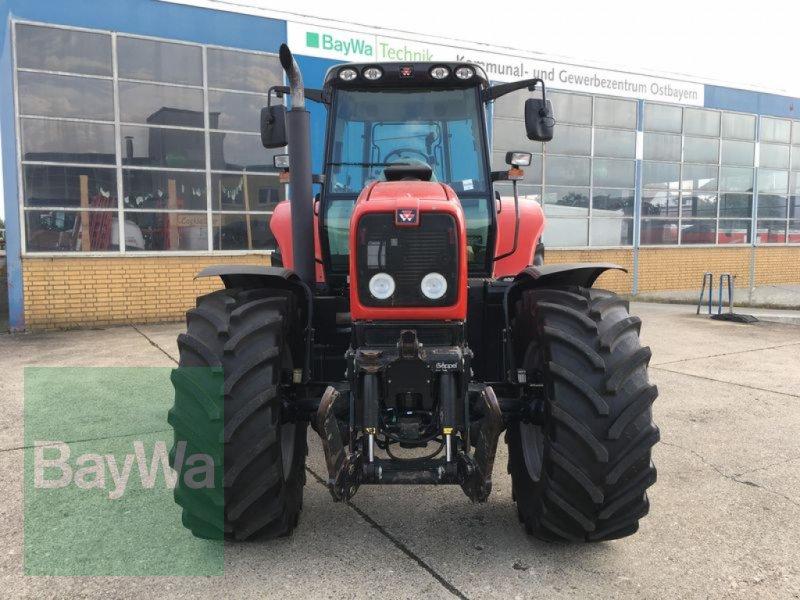 Traktor des Typs Massey Ferguson 7485 Dyna VT, Gebrauchtmaschine in Obertraubling (Bild 3)