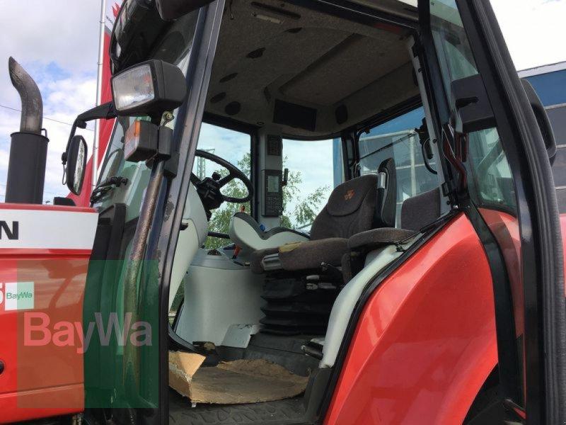 Traktor des Typs Massey Ferguson 7485 Dyna VT, Gebrauchtmaschine in Obertraubling (Bild 12)