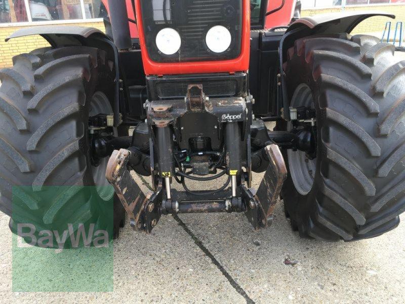 Traktor des Typs Massey Ferguson 7485 Dyna VT, Gebrauchtmaschine in Obertraubling (Bild 10)