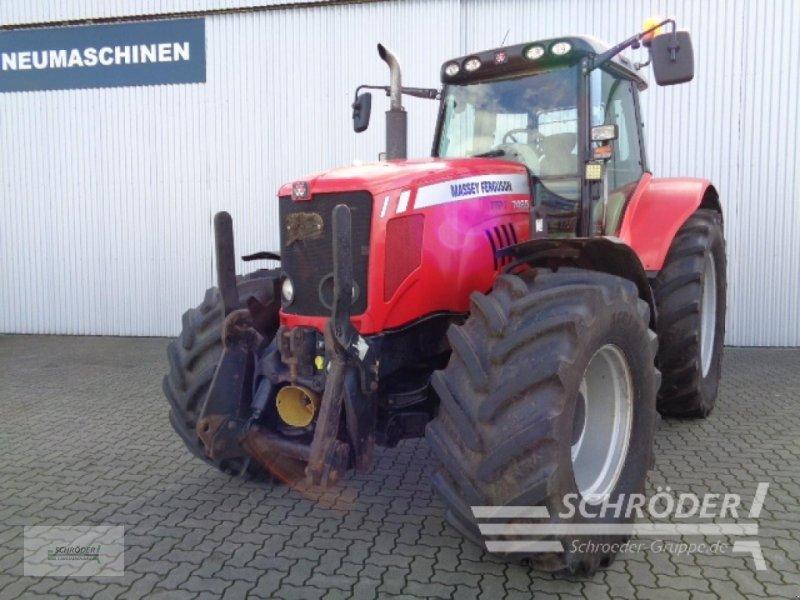 Traktor des Typs Massey Ferguson 7485 DYNA-VT, Gebrauchtmaschine in Ahlerstedt (Bild 3)