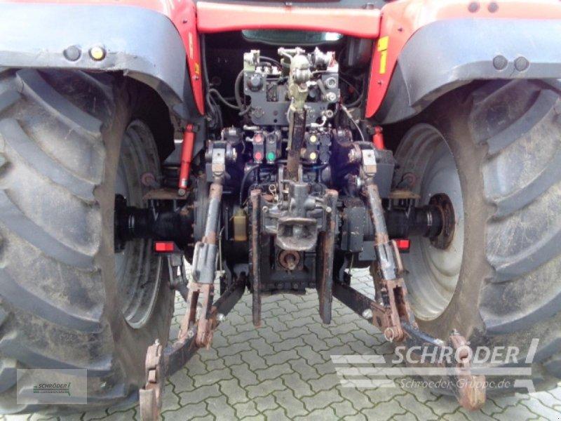 Traktor des Typs Massey Ferguson 7485 DYNA-VT, Gebrauchtmaschine in Ahlerstedt (Bild 5)