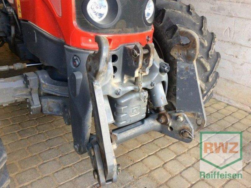Traktor des Typs Massey Ferguson 7485 Dyna-VT, Gebrauchtmaschine in Kruft (Bild 4)
