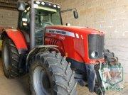 Traktor des Typs Massey Ferguson 7485 Dyna-VT, Gebrauchtmaschine in Kruft