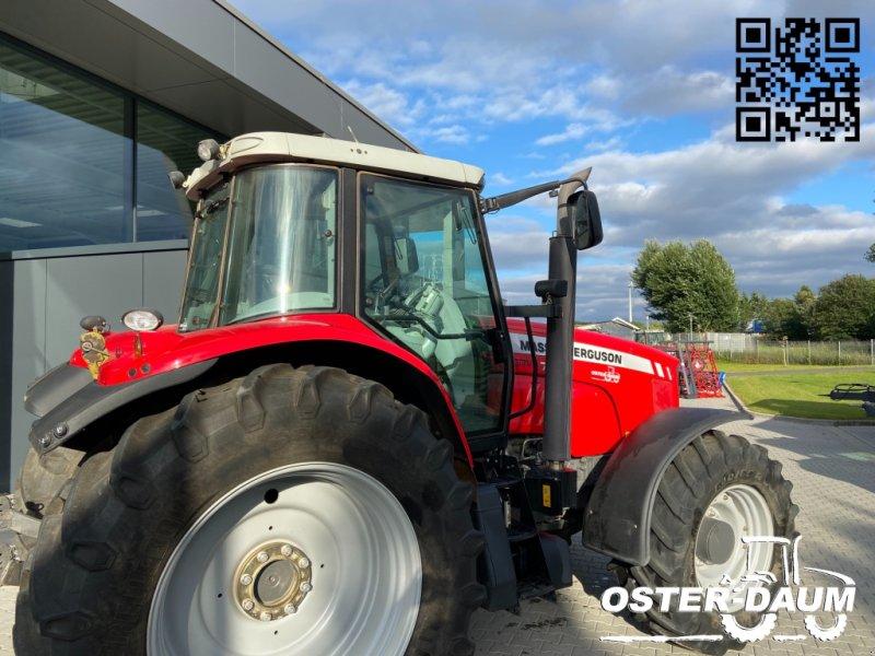 Traktor des Typs Massey Ferguson 7485, Gebrauchtmaschine in Kaisersesch (Bild 2)