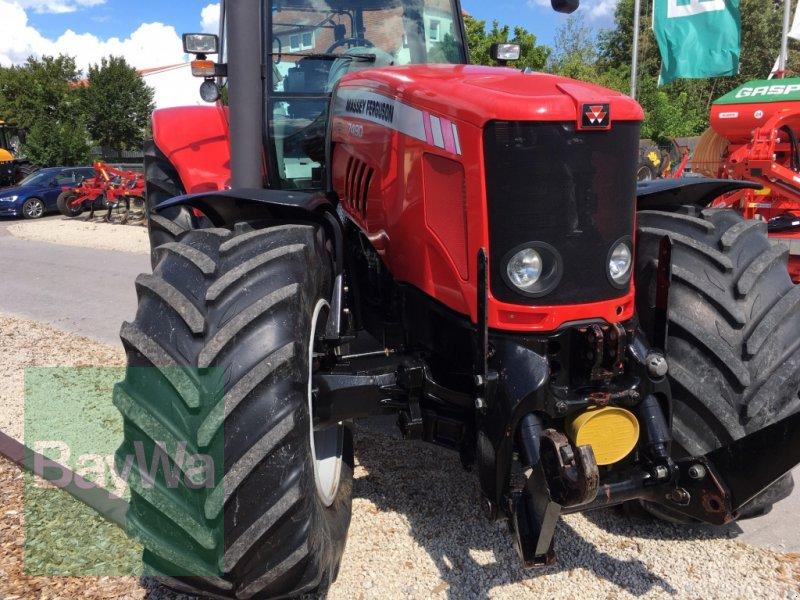 Traktor des Typs Massey Ferguson 7490 Dyna VT, Gebrauchtmaschine in Dinkelsbühl (Bild 3)