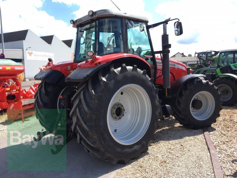 Traktor des Typs Massey Ferguson 7490 Dyna VT, Gebrauchtmaschine in Dinkelsbühl (Bild 4)