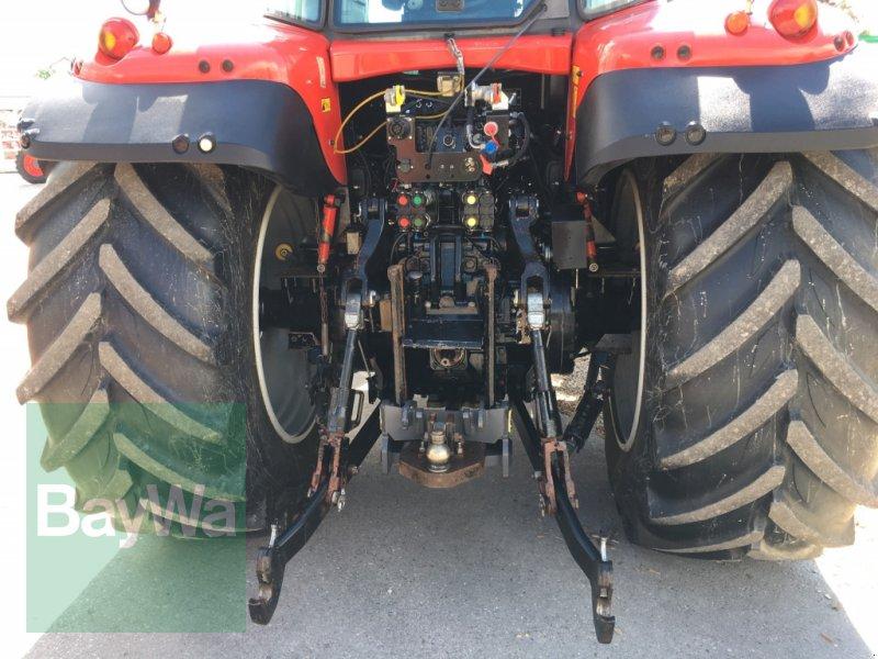 Traktor des Typs Massey Ferguson 7490 Dyna VT, Gebrauchtmaschine in Dinkelsbühl (Bild 6)