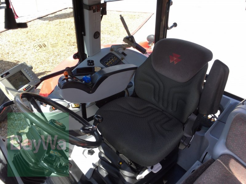 Traktor des Typs Massey Ferguson 7490 Dyna VT, Gebrauchtmaschine in Dinkelsbühl (Bild 8)