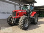 Massey Ferguson 7490 DYNA-VT Traktor