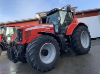 Massey Ferguson 7495 DYNA VT! DANSK FRA NY! Traktor