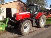 Massey Ferguson 7495 Dyna VT frontlift Traktor