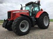 Massey Ferguson 7495 Dyna VT MEGET VELHOLDT. DK FRA NY Трактор