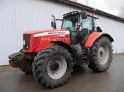Massey Ferguson 7495 Dyna VT Traktor