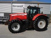 Traktor des Typs Massey Ferguson 7495 Dyna VT, Gebrauchtmaschine in Aalborg SV