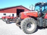 Traktor des Typs Massey Ferguson 7495 Dyna VT, Gebrauchtmaschine in Ejstrupholm