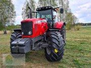 Traktor des Typs Massey Ferguson 7495 Dyna VT, Gebrauchtmaschine in Salsitz