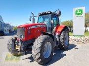 Traktor des Typs Massey Ferguson 7495 Dyna VT, Gebrauchtmaschine in Schenkenberg