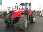 Traktor des Typs Massey Ferguson 7495 Dyna VT, Gebrauchtmaschine in Wülfershausen
