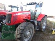 Traktor des Typs Massey Ferguson 7495 DYNA-VT, Gebrauchtmaschine in Großweitzschen