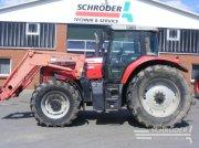 Traktor типа Massey Ferguson 7495 Dyna VT, Gebrauchtmaschine в Leizen