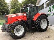 Traktor des Typs Massey Ferguson 7495 DYNA VT, Gebrauchtmaschine in Neuenkirchen-Vörden