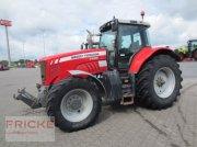 Traktor des Typs Massey Ferguson 7495 DYNA VT, Gebrauchtmaschine in Bockel - Gyhum