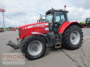 Traktor типа Massey Ferguson 7495 DYNA VT, Gebrauchtmaschine в Bockel - Gyhum