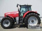 Traktor des Typs Massey Ferguson 7495 Dyna-VT in Holle