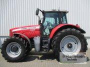 Traktor des Typs Massey Ferguson 7495 Dyna-VT, Gebrauchtmaschine in Holle