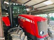 Traktor типа Massey Ferguson 7495 T3, Gebrauchtmaschine в Saint suplice le ver