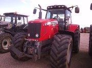 Traktor des Typs Massey Ferguson 7495, Gebrauchtmaschine in LISIEUX