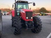 Traktor du type Massey Ferguson 7495, Gebrauchtmaschine en SAINT PALAIS