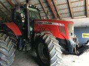 Traktor des Typs Massey Ferguson 7495, Gebrauchtmaschine in Brønderslev