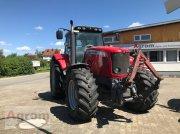 Traktor des Typs Massey Ferguson 7495, Gebrauchtmaschine in Riedhausen