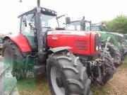 Traktor des Typs Massey Ferguson 7495, Gebrauchtmaschine in Großweitzschen