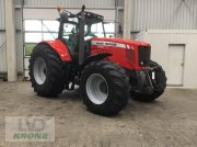 Traktor типа Massey Ferguson 7495, Gebrauchtmaschine в Spelle