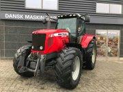 Massey Ferguson 7499 DYNA VT T3 Тракторы