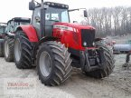 Traktor des Typs Massey Ferguson 7499 Dyna VT in Mainburg/Wambach