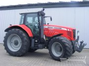 Traktor типа Massey Ferguson 7499 Dyna VT, Gebrauchtmaschine в Lastrup