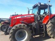 Traktor типа Massey Ferguson 7499 TIERS 3, Gebrauchtmaschine в CHEVILLON  (MAIZEROY