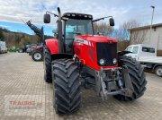 Traktor типа Massey Ferguson 7499 VT, Gebrauchtmaschine в Mainburg/Wambach