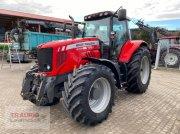 Traktor des Typs Massey Ferguson 7499 VT, Gebrauchtmaschine in Mainburg/Wambach