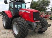 Traktor tipa Massey Ferguson 7499 VT, Gebrauchtmaschine u Halvesbostel