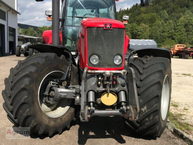 Traktor des Typs Massey Ferguson 7499, Gebrauchtmaschine in Kirchen-Hausen (Bild 3)