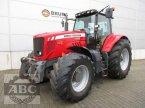 Traktor типа Massey Ferguson 7499 в Cloppenburg