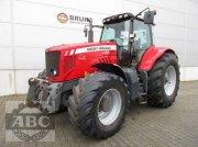 Massey Ferguson 7499 Tractor