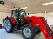 Massey Ferguson 7614 Dyna 4 MED FRONTLÆSSER Traktor