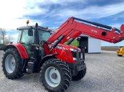 Traktor типа Massey Ferguson 7614 Dyna 4 MEGET FIN STAND, Gebrauchtmaschine в Mariager