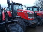 Traktor of the type Massey Ferguson 7614 in Co. Tyrone