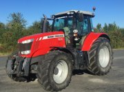 Traktor типа Massey Ferguson 7615 D6EF, Gebrauchtmaschine в Bégrolles en Mauges